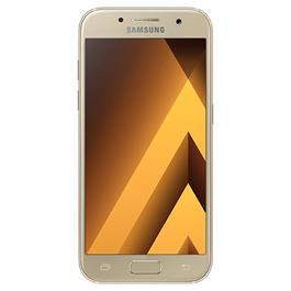 Samsung smartphone Galaxy A3 2017 (Goud) kopen