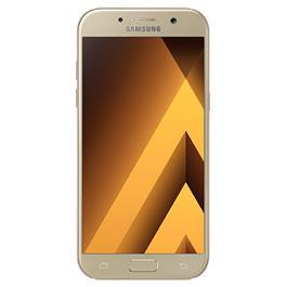 Samsung smartphone Galaxy A5 2017 (Goud) kopen
