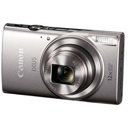 Canon compact camera IXUS 285 HS GRIJS