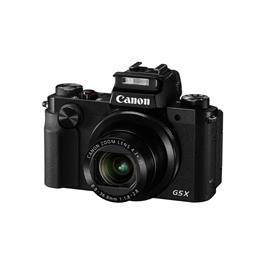 Canon compact camera POWERSHOT G5X