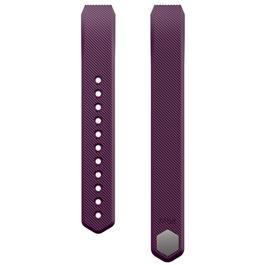 Fitbit Alta Polsband Classic Plum L