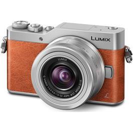 Panasonic Systeemcamera Lumix G Gx800 12-32m Ora