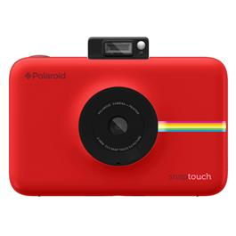Polaroid Snap Touch instant digital camera (Rood)