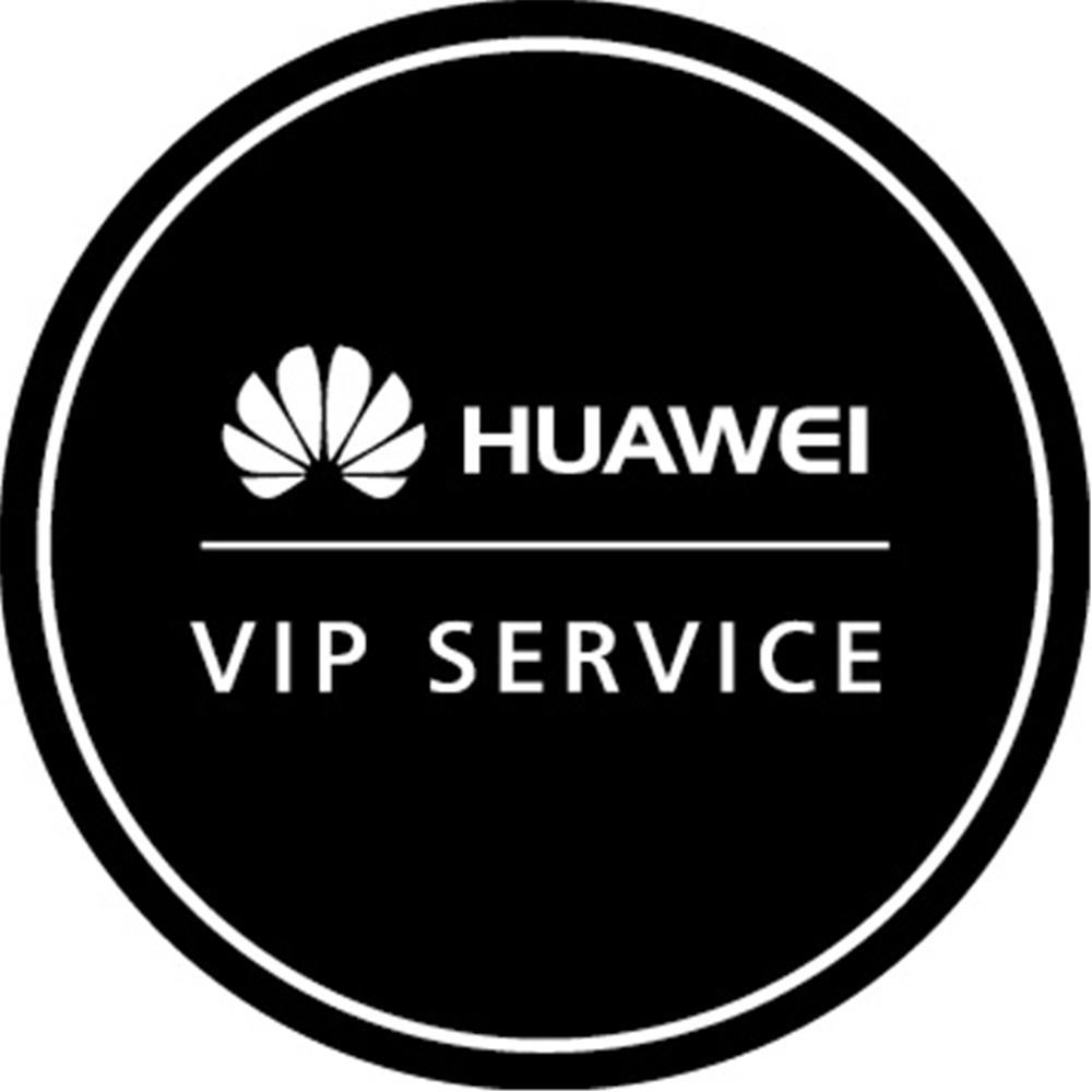 Huawei smartphone P10 ZWART