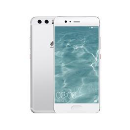Huawei smartphone P10 ZILVER kopen