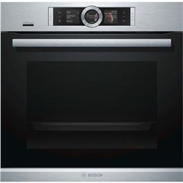 Bosch Home Connect oven inbouw HBG676ES6