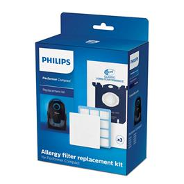 Philips vervangingsset voor Philips Performer Compact