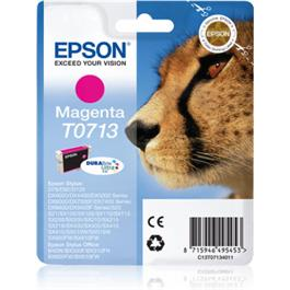 Epson cartridge T0713 MAGENTA