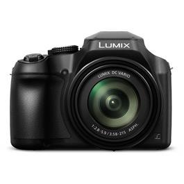 Panasonic compact camera Lumix FZ82 ZWART