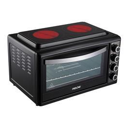 Proline mini oven met kookplaat OCP38