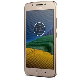 Motorola smartphone MOTO G5 (Goud) kopen