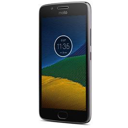 Motorola smartphone MOTO G5 (Grijs) kopen