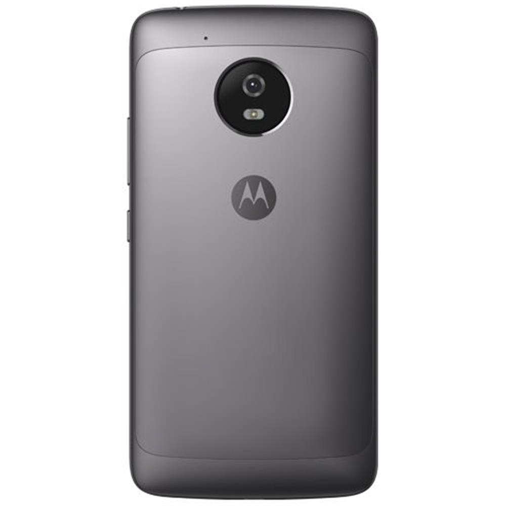 Motorola smartphone MOTO G5 (Grijs)
