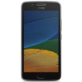 Motorola smartphone MOTO G5 PLUS (Grijs) kopen