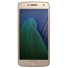 Motorola smartphone MOTO G5 PLUS (Goud) kopen