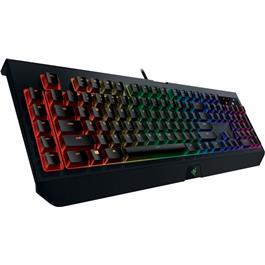 Razer Toetsenbord Blackwidow Chroma V2 - Green Switch