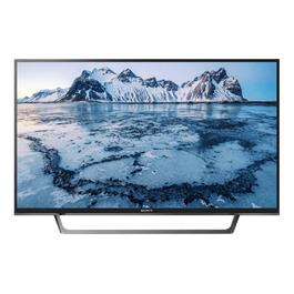 Sony LED TV KDL49WE660BAEP
