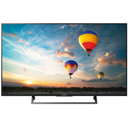 Sony 4K Ultra HD TV KD43XE8096BAEP