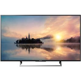 Sony 4K Ultra HD TV KD49XE7096BAEP