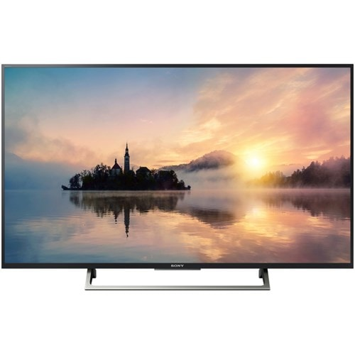 Sony 4K Ultra HD TV KD55XE7096BAEP Outlet