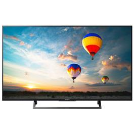 Sony 4K Ultra HD TV KD55XE8096BAEP