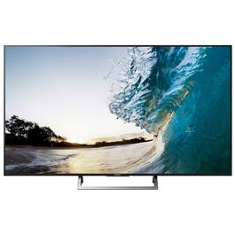 Sony 4K Ultra HD TV KD55XE8596BAEP