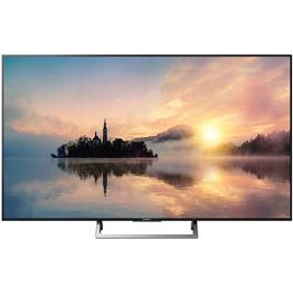 Sony 4K Ultra HD TV KD65XE7096BAEP