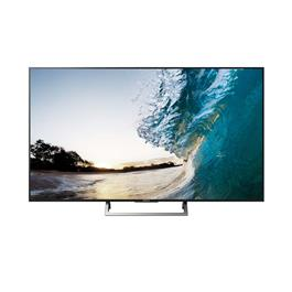 Sony 4K Ultra HD TV KD65XE8596BAEP