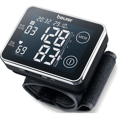 Beurer bloeddrukmeter BC58 - Prijsvergelijk