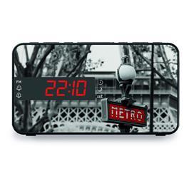 Bigben wekkerradio RR15METRO