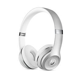 Beats By Dre Draadloze Hoofdtelefoon Solo3 Wireless (zilver)