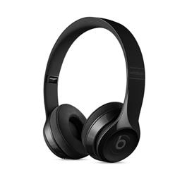 Apple Beats Solo3 Wireless Stereofonisch Hoofdband Zwart
