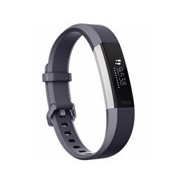 Fitbit activiteitstracker Alta HR Grijs Small