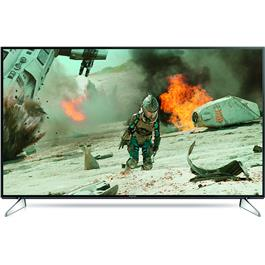 Panasonic 4K Ultra HD TV TX-55EXW604