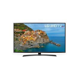 LG 4K Ultra HD TV 43UJ635V