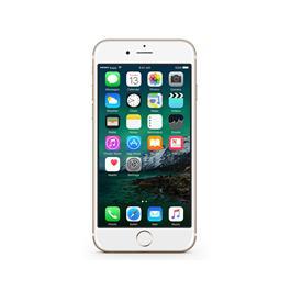 Leapp Smartphone Iphone 6S 16Gb Goud - Refurbished
