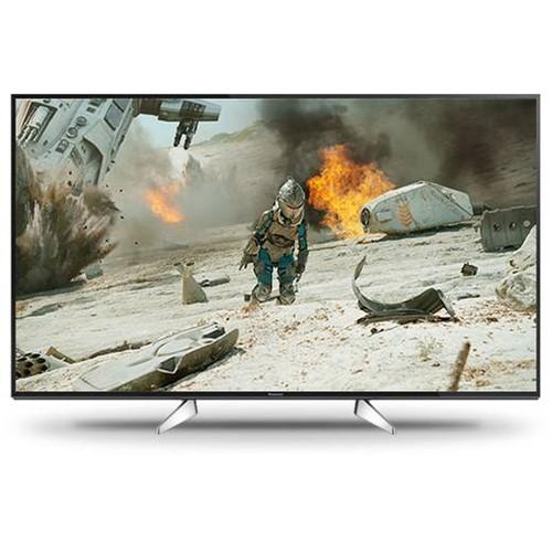 Panasonic 4K Ultra HD TV TX 65EXW604