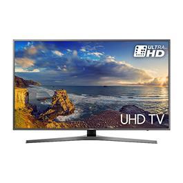 Samsung 4k Ultra Hd Tv Ue49mu6450