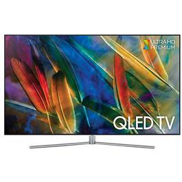 Samsung 4k Ultra Hd Tv Qe55q7famlxxn Outlet