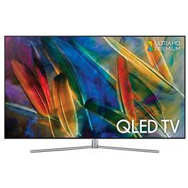 Samsung 65 Inch Qled Tv Qe65q7f