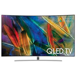 Samsung 75 inch QE75Q8C QLED TV 2017