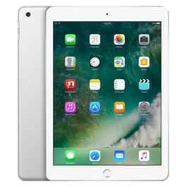 Apple iPad 128GB (Wi-Fi) Zilver