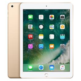 Apple iPad Wi-Fi 128GB Gold
