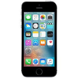 Apple iPhone SE 4G 128GB Grijs kopen