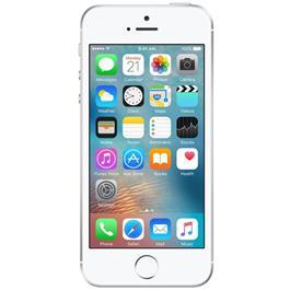 Apple iPhone SE 4G 128GB Zilver kopen