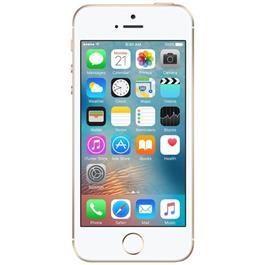 Apple iPhone SE 4G 128GB Goud kopen