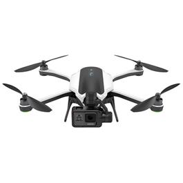 GoPro cameradrone KARMA Inclusief Hero 5 Black
