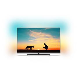 Philips UHD LED Televisie 49PUS7502-12