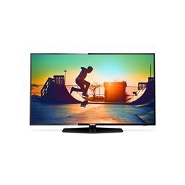 Philips 6000 series Ultraslanke 4K Smart LED-TV 50PUS6162-12