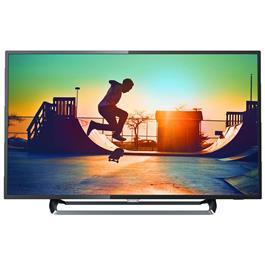 Philips 4K Ultra HD TV 50PUS6262/12